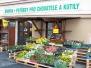 Prodejna krmiv a chovatelských potřeb